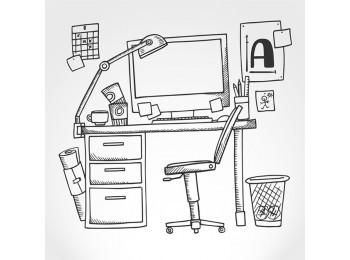 Компьютерные столы (58)