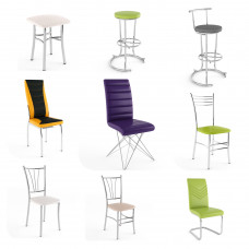 О стульях