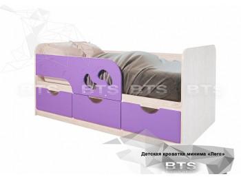 Детские кровати Минима (6)