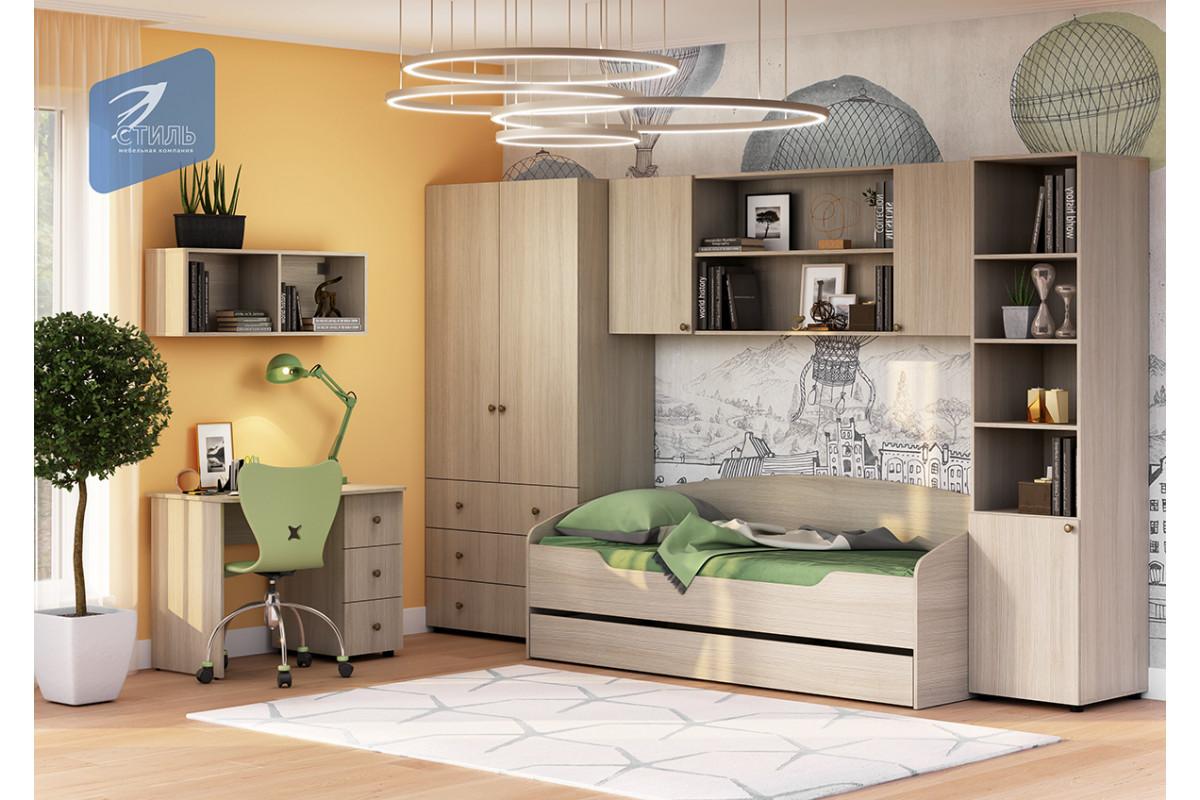 Мебель для детской МИЙА - 3А
