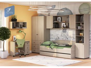 Мебель для детской МИЙА - 3А (16)