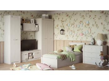 Модульная спальня Монако (15)