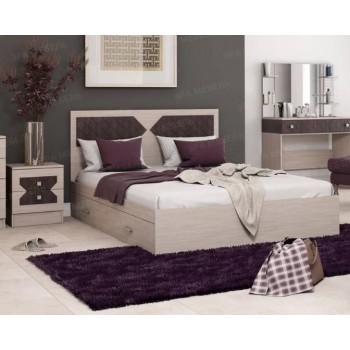 """Кровать """"Николь"""" 1,6 м."""