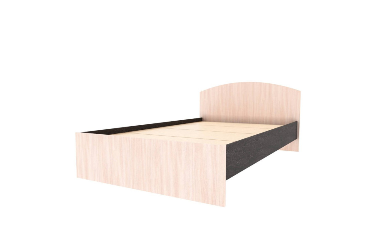 Спальня Ненси-1 кровать(0,9м)