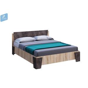 Кровать двухспальная 1,6 м.