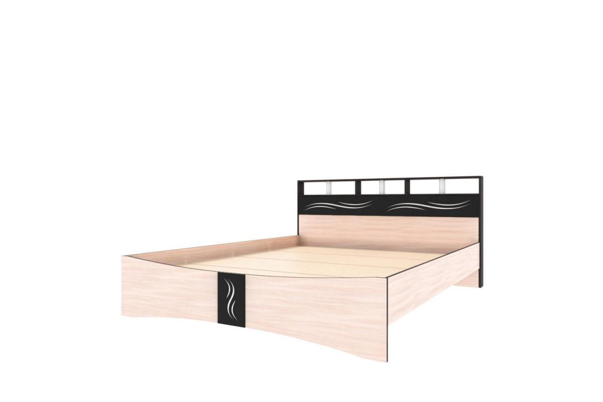 Спальня Эрика кровать (1,4м)