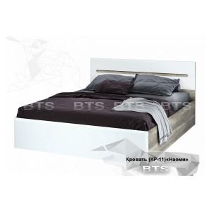 Кровать КР-11, с настилом