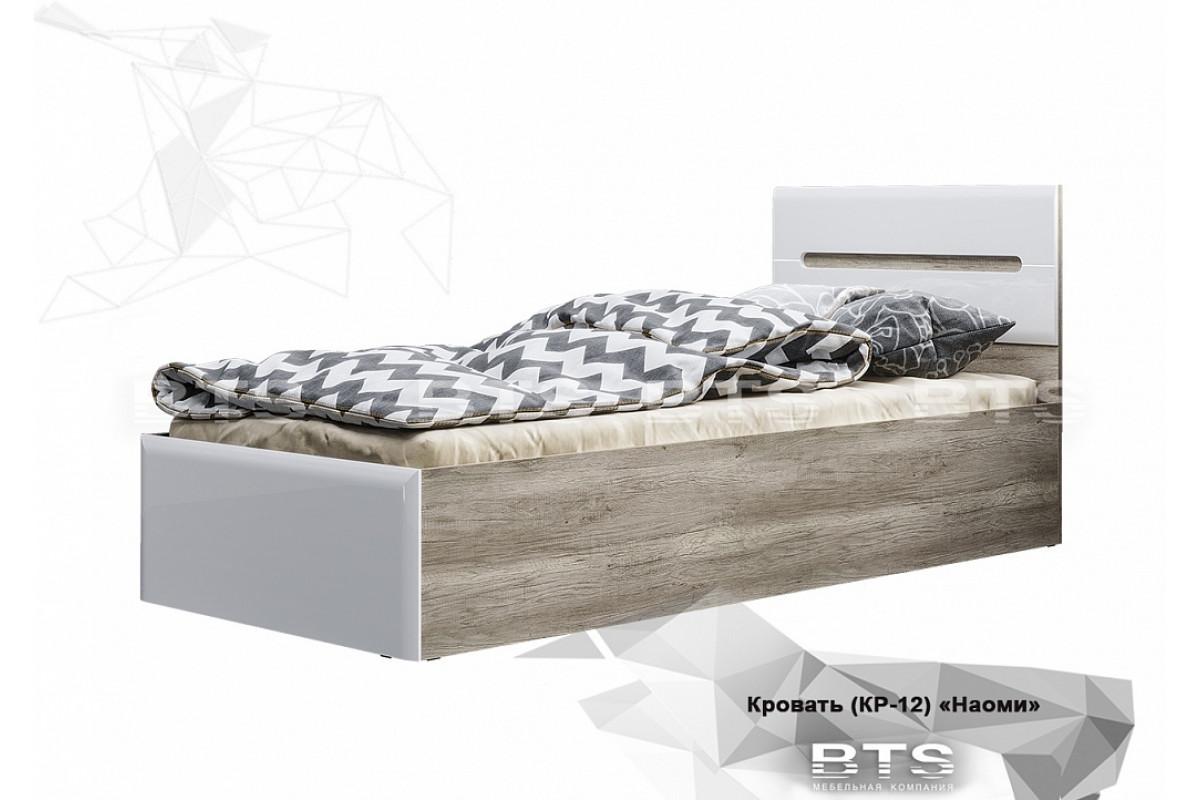 Кровать КР-12, Наоми