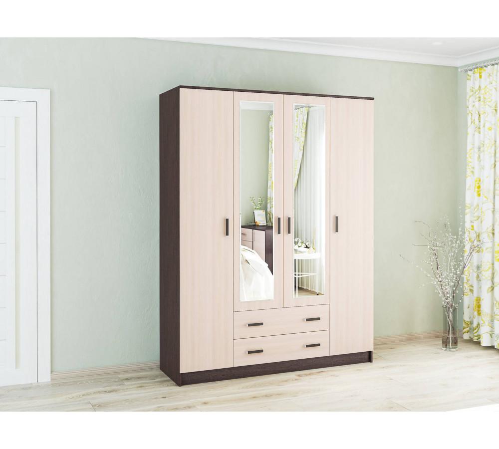 Шкафа Лагуна 160 см.