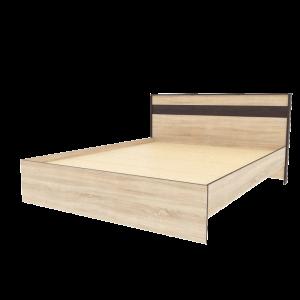 Кровать ЛК-1 160x200