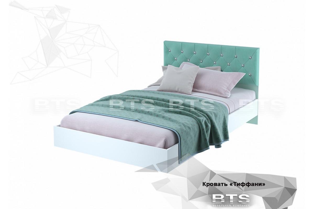 Кровать, Тифани
