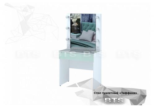 Стол косметический (трюмо), Тифани