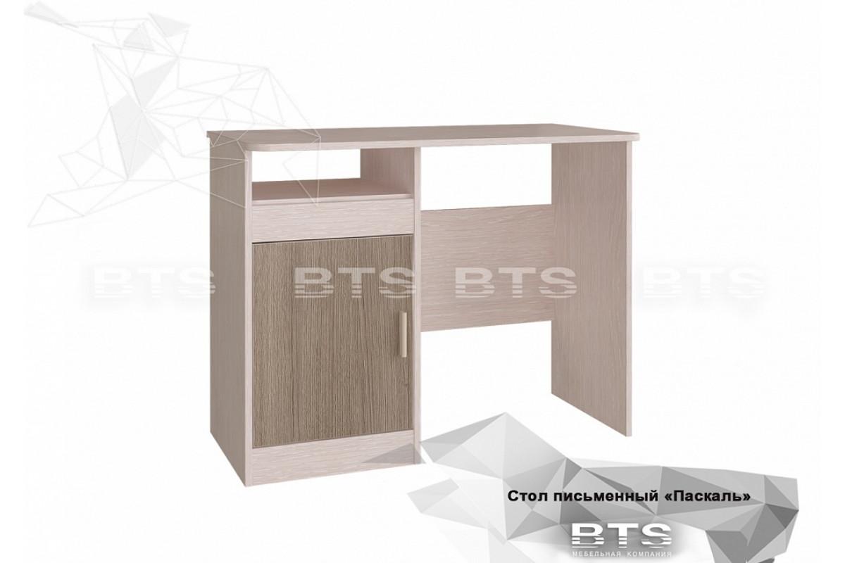 Письменный стол, Паскаль