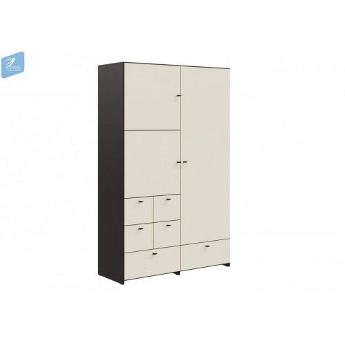 РИМАНИ-4 Шкаф комбинированный