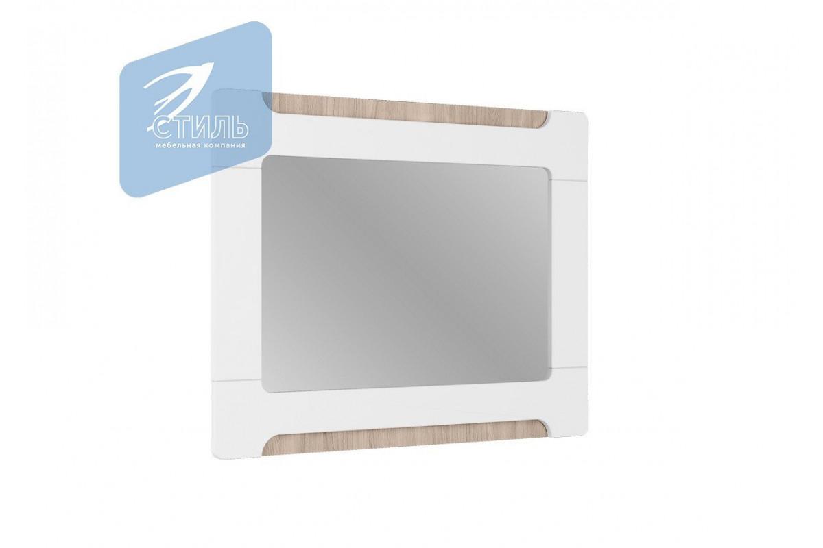 ПАЛЕРМО-3 Зеркало навесное ЗН-026