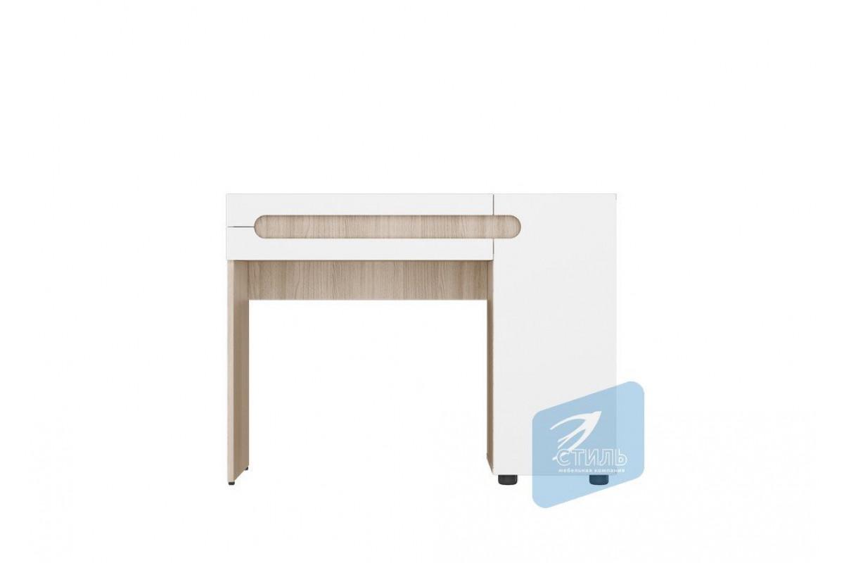 ПАЛЕРМО-3 Стол туалетный СТ-025