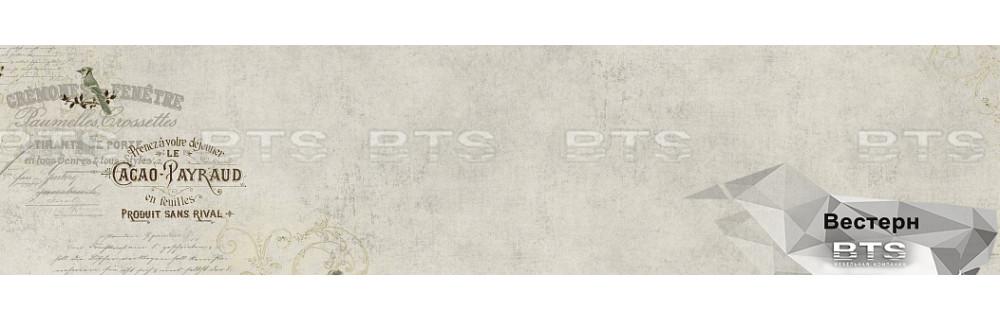 Стеновая панель, BTS №4 Вестерн 2.8 м, шт