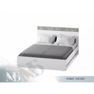 """Кровать """"Инстайл"""" КР-04 с подъемным механизмом"""