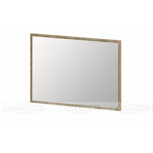 Зеркало декорированое фацетом Маркиза З-01