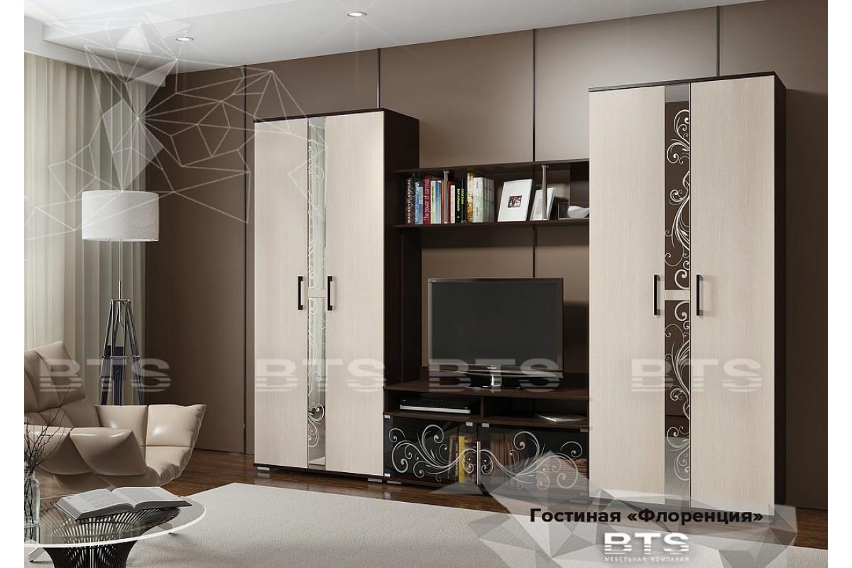 Комплект 3 (2 шкафа + центральная секция)
