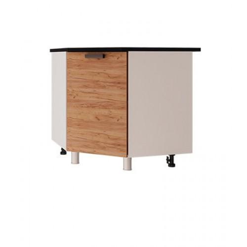 9ур1 - Шкаф-стол угловой (900*820*900)