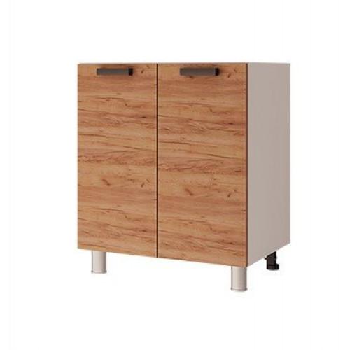 7м1 - Шкаф-стол под мойку (700*820*600)