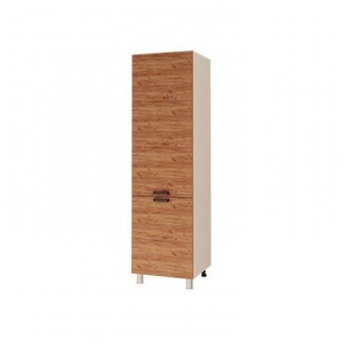 6п3 - Шкаф для встраиваемой техники (600*2140*566)