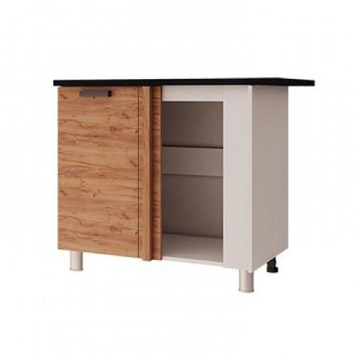 10ур2 - Шкаф-стол угловой (1000*820*600)