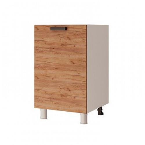 5м1 - Шкаф-стол под мойку (500*820*600)
