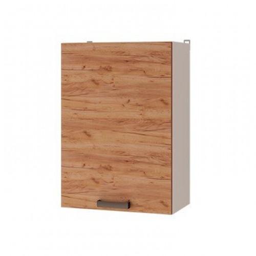 5в1 - Шкаф настенный 1-дверный (500*720*310)