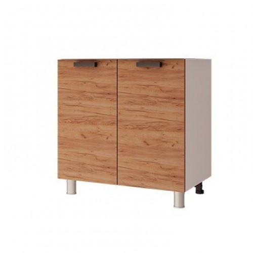 8м1 - Шкаф-стол под мойку (800*820*600)