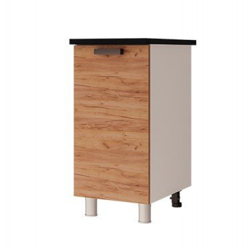 4р1 - Шкаф-стол рабочий 1-дверный (400*820*600)