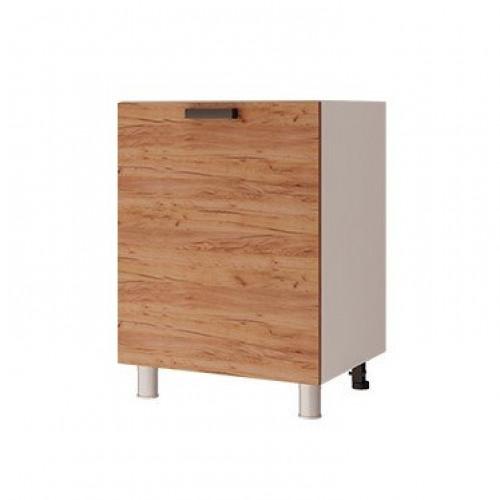 6м1 - Шкаф-стол под мойку (600*820*600)