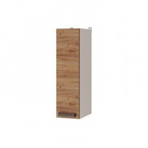 2в1 - Шкаф настенный (200*720*310)