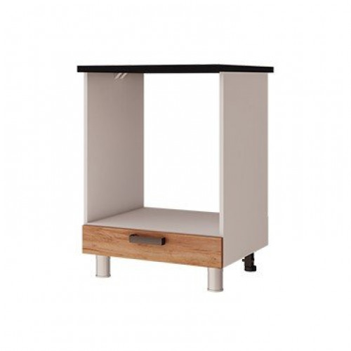 6д1 - Шкаф для встраиваемой техники (600*820*600)