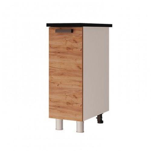 3р1 - Шкаф-стол рабочий 1-дверный (300*820*600)