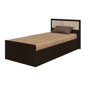 """""""Фиеста"""" кровать 0,9м (1050х750х2032)"""