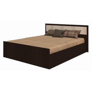 """""""Фиеста"""" кровать 1,4м (1550х750х2032)"""