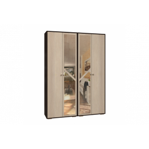 """Саломея"" шкаф (1600х2200х480)"